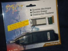 Eraser _Battery operated - Pro level